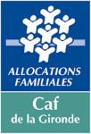 Logo - CAF